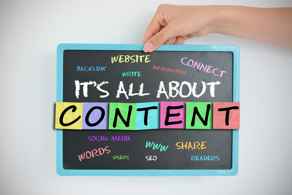 8 Ways to Grow Your Small Business Through Content Marketing